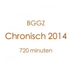 BGGZ Chronisch