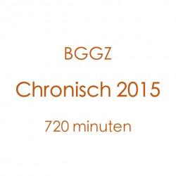 BGGZ Chronisch 2015