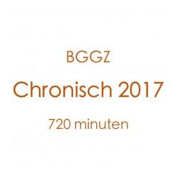 BGGZ Chronisch 2017