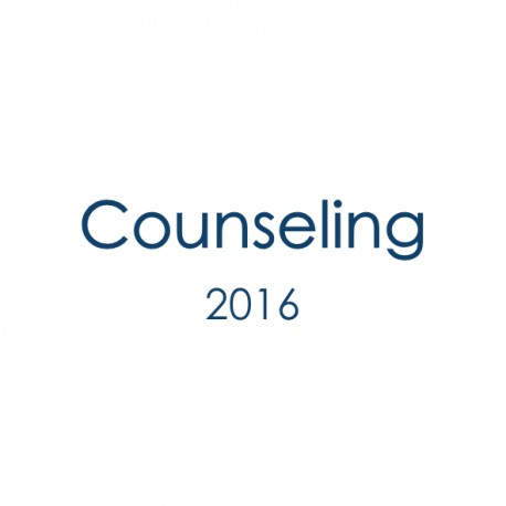 Counseling 2016