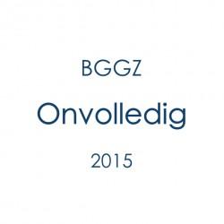 BGGZ Transitie