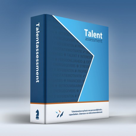Talentassessment Essentials