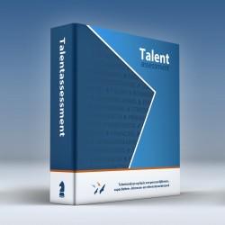Talentassessment Personal