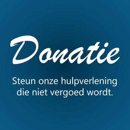 Donatie
